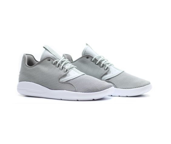 AIR JORDAN: Eclipse BG - Dust/White-Grey Mist