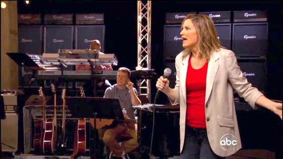 Jennifer Nettles Photo - Duets Season 1 Episode 6