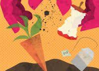 Image result for international compost awareness week poster