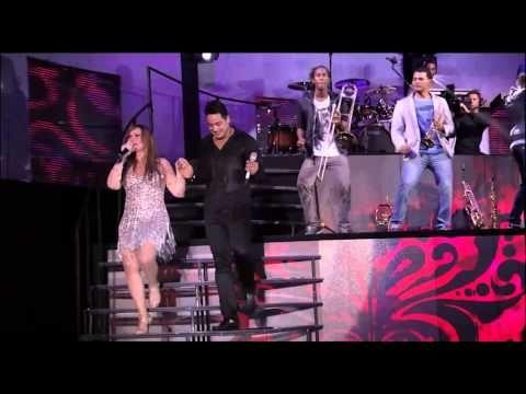 Harmonia Do Samba Feat Avioes Do Forro Vem Pra Mim Clipe