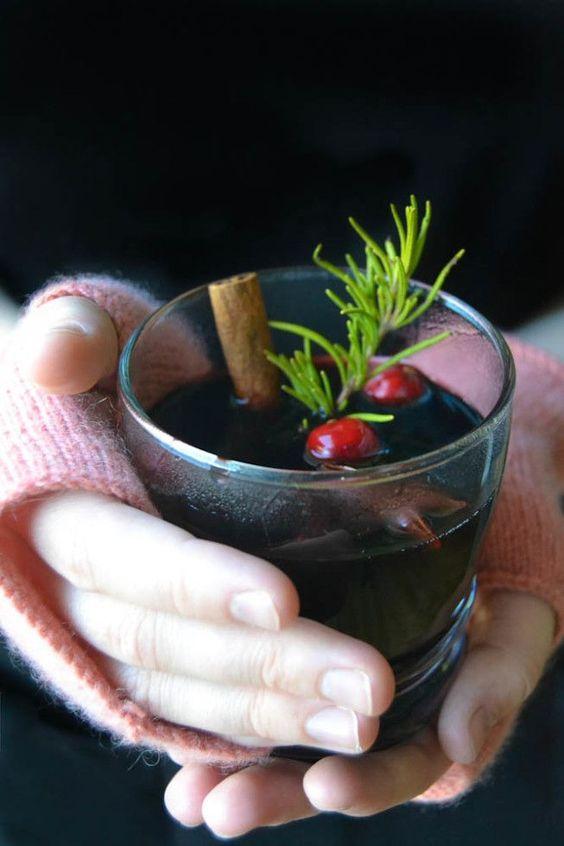 Fűszeres forralt bor