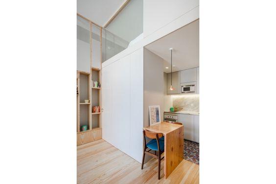 Reabilitação de edifício no Porto - João Morgado - Fotografia de arquitectura | Architectural Photography