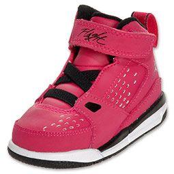 Toddler Jordan's for Girls | Jordan SC2 Toddler Basketball Shoe
