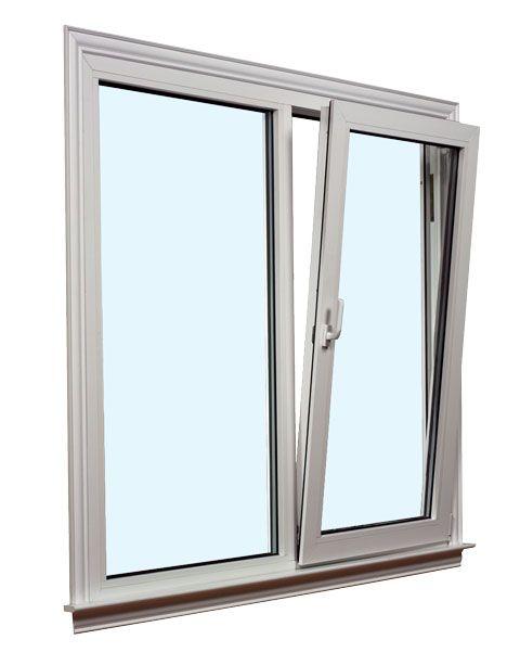 Series 1000 Vinyl Tilt Turn Window With Images Windows Atrium Windows Windows And Doors