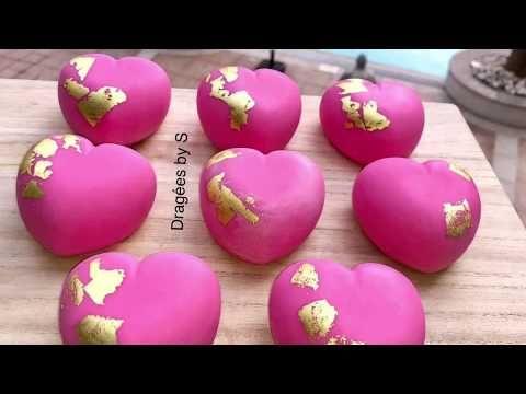 مشروع صغير من البيت طريقة عمل الصابون بالملح Youtube Easter Eggs Soap Easter
