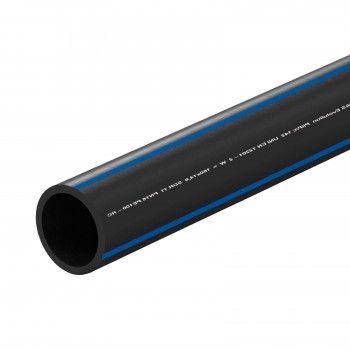 Pe Hd Rohr Pe100 Pn16 25m 1 Quot Zoll 32mm Trinkwasser Bild I Wasserleitung Trinkwasserleitung Trinkwasser