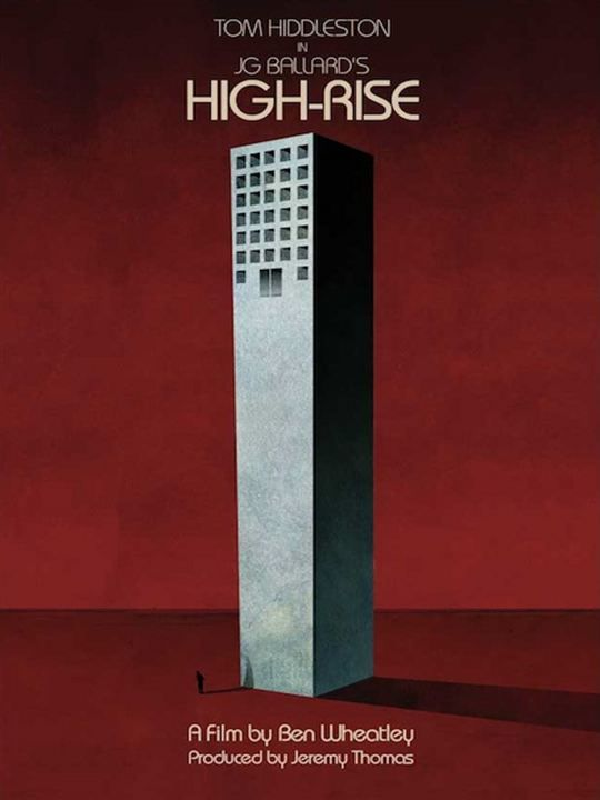 High-Rise : Poster