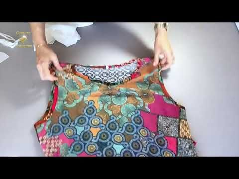Epingle Sur Couture