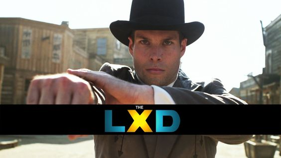 THE LXD: EP 20 - THE GOOD, THE BAD, AND THE RA - PART 2 [DS2DIO]