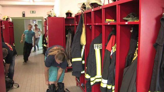 Freiwillig - Ein Film über den freiwilligen Einsatz unserer Feuerwehren