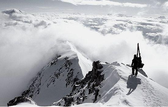 ' Mount McKinley, Alaska