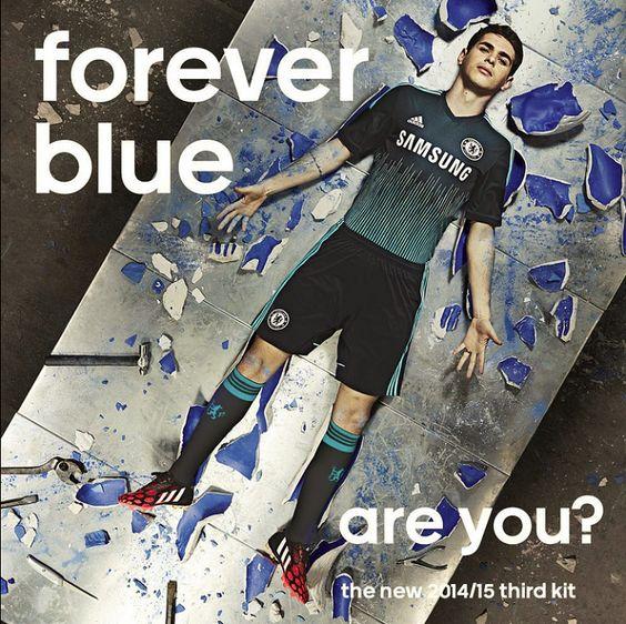 Oscar - Chelsea 2014/2015