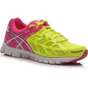 Tênis Asics Gel-Lyte 33 Verde – Asics - Tênis Feminino para Corrida e Caminhada   TenisNaki