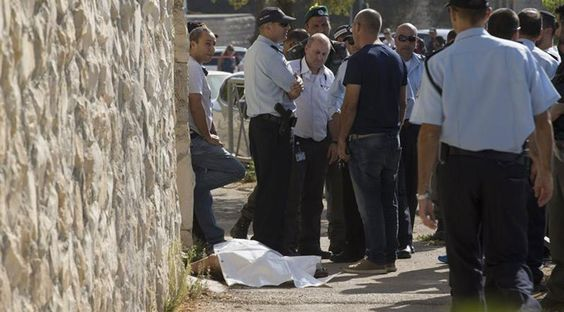 Muere eritreo confundido con agresor en Israel