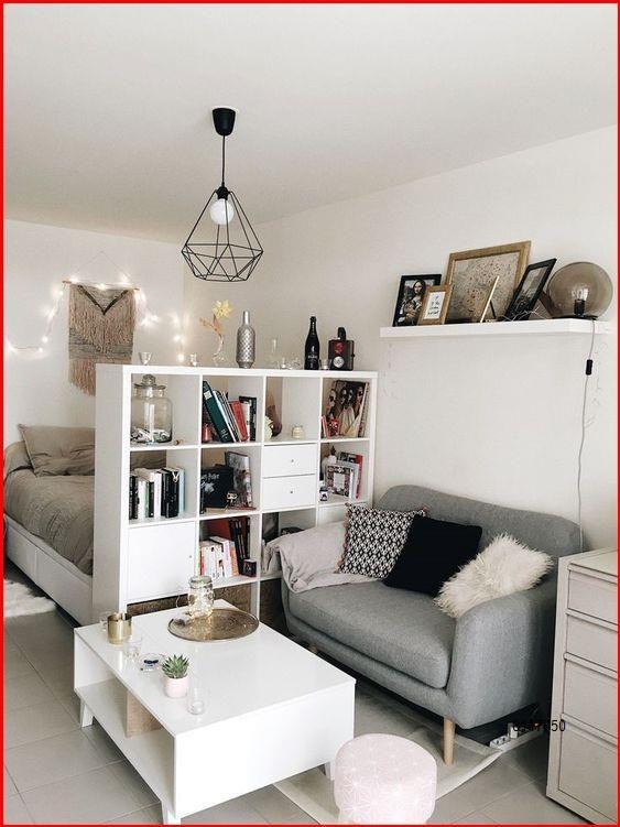 Amenager Un Petit Appartement Small Apartment Decorating Apartment Living Room Living Room Designs