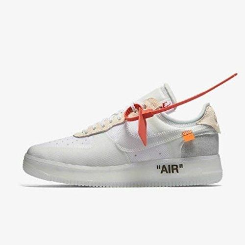 ADS Off-White X Air Force 1 Fashion Shoes (Mens) (US | Nike shoes ...