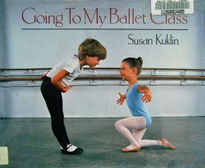 10 children's books about dance