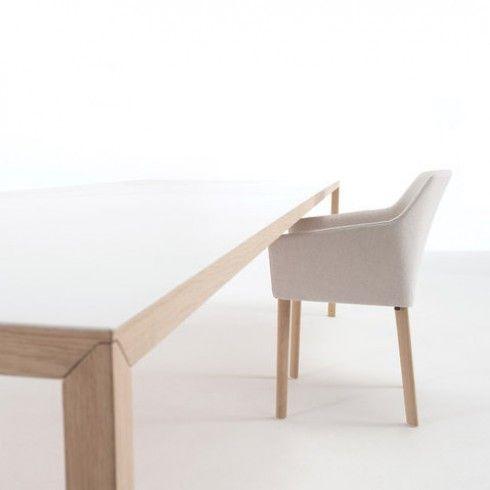Arco Tafels  Google Zoeken  Mooi  Pinterest  Dining Room Fascinating Slim Dining Room Tables Decorating Inspiration