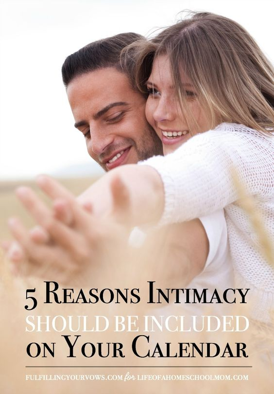 Does it ever seem that you and your spouse have a tough time focusing on your physical relationship? Did the intimacy you once shared seem to disappear about the same time that you became parents? Once the honeymoon has ended, many couples have a difficult time building intimacy into their routine. A few …