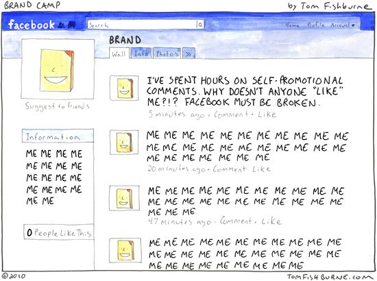 the antisocial network - Tom Fishburne