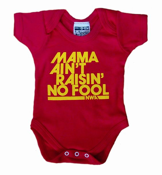 Hip Baby Clothes
