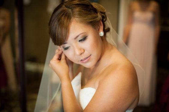 ♥♥♥  INSPIRAÇÃO: As maquiagens favoritas das noivas A maquiagem, o cabeloe o vestido com certeza são os itens mais importantes para uma noivinha na hora de se preparar para subir no altar com o amor ... http://www.casareumbarato.com.br/inspiracao-as-maquiagens-favoritas-das-noivas/