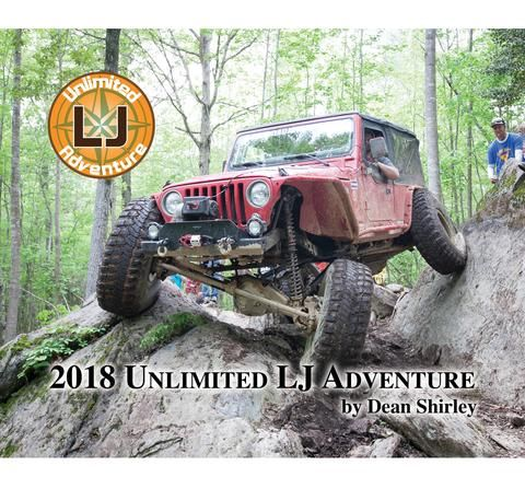 2018 Spring Unlimited Lj Adventure Uwharrie North Carolina 2006 Jeep Wrangler Unlimited Adventure Jeep Wrangler Unlimited