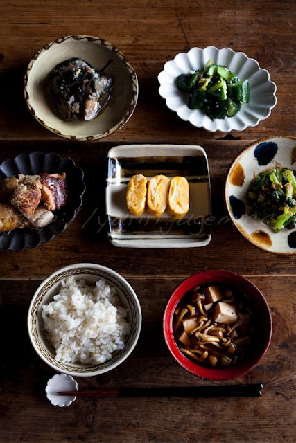 脂肪燃焼効果♡常備菜でおいしく賢くダイエット【レシピ付き♪】