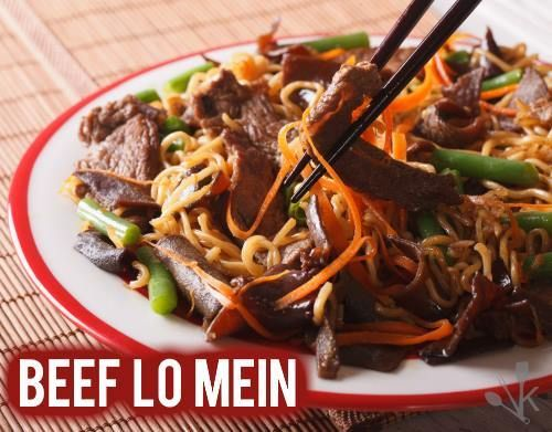 What S The Difference Lo Mein Vs Chow Mein Vs Chop Suey Healthy Snacks Recipes Food Preparation Cooking Inspiration