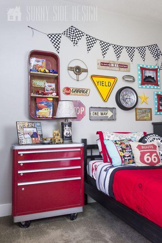 The Ultimate Diy Car Bedroom Ideas In 2020 Car Bedroom Cars