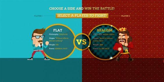@Softibox: And the winner is #FlatDesign > http://tinyurl.com/mwe4989. #website #Icons