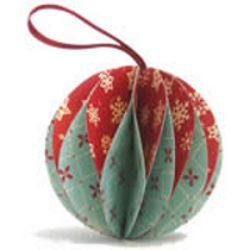 елочные шары своими руками: Paper Craft, Papercraft, Christmas Decoration, Diy Christmas Ornament, Christmas Ball, Christmas Card