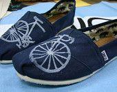 Nice shoes,