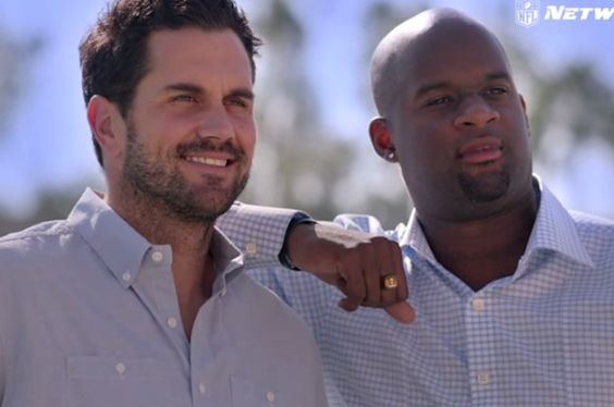 Nine Years Later, Vince Young And Matt Leinart Reflect On The 2006 Rose Bowl - http://edgysocial.com/nine-years-later-vince-young-and-matt-leinart-reflect-on-the-2006-rose-bowl/