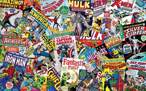Top 6 Most Valuable Comic Books  http://www.lifeoftrends.com/top-6-valuable-comic-books/