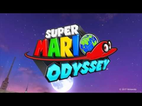 Super Mario Odyssey Jump Up Super Star Youtube Mario Songs Super Mario Super Mario Party