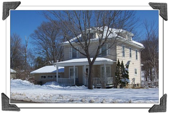 Your Time Arts and Crafts Retreat: Buffalo, MN. Full-service accommodations for up to 10 guests