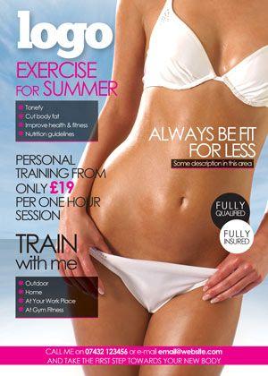 Fashion Magazine Style Photoshop Template - Free download ...