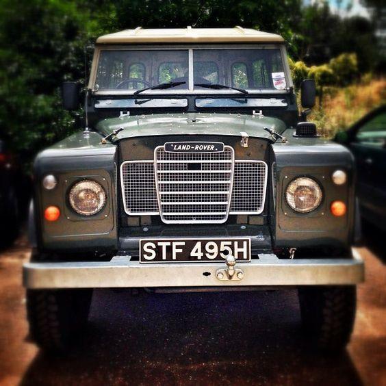 Land Rover Lr4 Winch: Pinterest • The World's Catalog Of Ideas