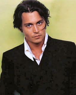 the incomparable Johnny Depp