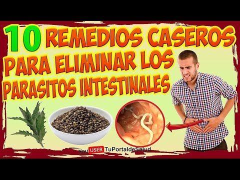 medicamentos para matar lombrices intestinales