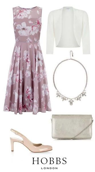 Hobbs | Wedding Outfits | Mother Of The Bride and Groom Outfits and Dresses