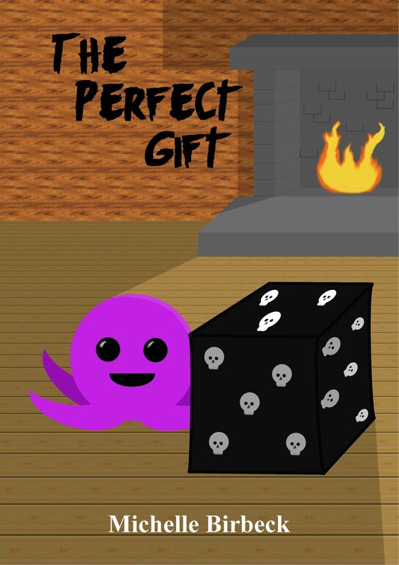 """The Perfect Gift""  ***  Michelle Birbeck  (2014)"