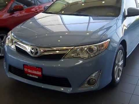 Bellaire, Texas 2014 Toyota Camry Leasing Specials Katy, TX | Toyota Lease Returns Missouri City, TX