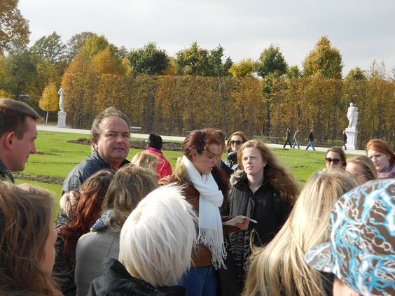 Tematická exkurze Vídeň 2015 #sscr #Rožnov #Valašsko #Beskydy #Vídeň #Wien