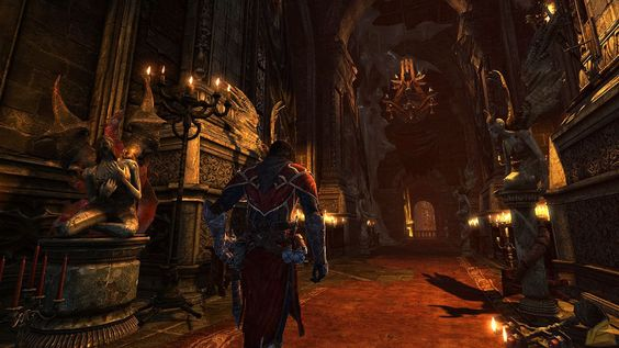 Castlevania Lords Of Shadows appears on Steam Registry - Page 5 - NeoGAF