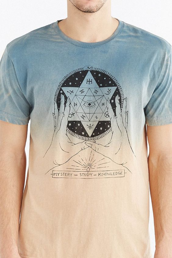 LIFE See The Unknown Tee