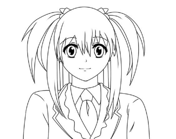 Keren 30 Gambar Pensil Kartun Yang Mudah 41 Gambar Anime Lucu Dan Mudah Digambar Yang Istimewa Download Kumpulan Sk Gambar Anime Lucu Gambar Kartun Sketsa