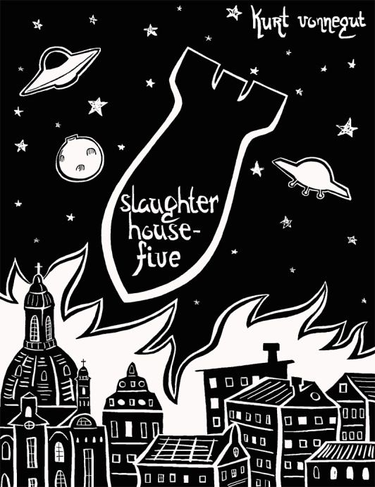 Whats a good introduction to a slaughterhouse essay?? please?