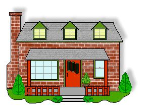 House Window Clipart | Clipart Panda - Free Clipart Images